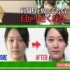 頭筋ストレッチ【林先生が驚く初耳学 9月4日】樋口賢介・目が大きくなる