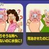 水虫の感染ルート・予防法【ガッテン! 7月26日】野口博光・比留間政太郎