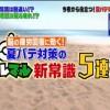 夏バテ対策・脳の疲れ予防【ソレダメ! 8月16日】梶本修身
